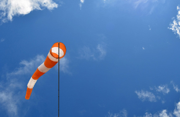 Useful windsock