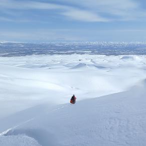 voyage au kamchatka